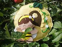- Včielka Vierka a včelí úľ - 8480044_