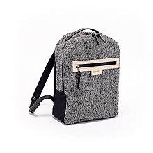 Batohy - Backpack Tweedy - 8481392_