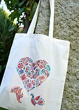 Nákupné tašky - taška (Vajnory) - 8481494_