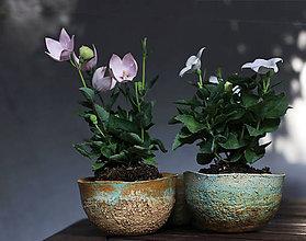 Nádoby - kvetináč quattro stagioni - 8482204_