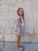 Detské tašky - Batôštek - 8484609_
