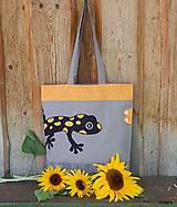 - Nákupná taška - salamandra ll - 8483531_