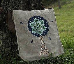 Veľké tašky - Strom života - 8485035_