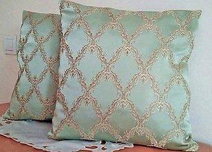 Úžitkový textil - vankúš victorian - 8486512_