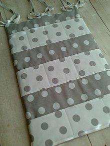 Textil - Vreckár *bodka* :) - 8486107_