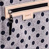 Batohy - Backpack Felt - 8484871_