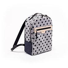 Batohy - Backpack Felt - 8484865_