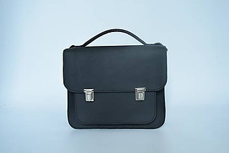 Veľké tašky - Černá - 8486472_