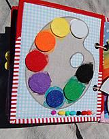 Hračky - paleta - 8487326_