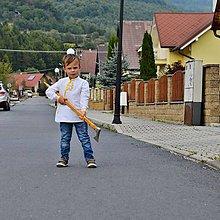 Detské oblečenie - Klasy-detská - 8489782_