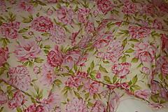 Úžitkový textil - Svadobný dar Obliečky Pivónie s menami - 8488037_