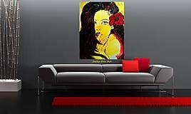 """Obrazy - """"FLOURISH into BEAUTY"""", Prekvitať do krásy :-) - 8487546_"""