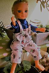Bábiky - Adelka v nohaviciach - 8488458_