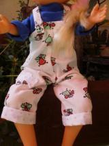 Bábiky - Adelka v nohaviciach - 8488478_