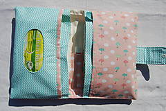 Iné tašky - organizér dážnik - 8487604_