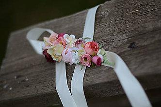 Opasky - Poézia o ruži - 8491210_