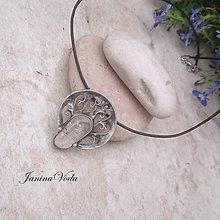 Náhrdelníky - ...MARIEN.. náhrdelník - 8492506_