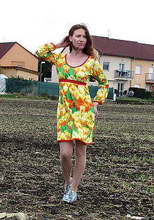 Šaty - Dámské šaty Tulip Vel dle Tabulky vel - 8494867_