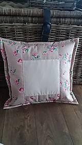 Úžitkový textil - Obliečka na vankúš - 8495019_
