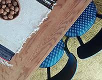 Nábytok - Retro stoličky - renovácia - 8494402_