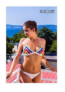 Bielizeň/Plavky - Plavky - 8494233_