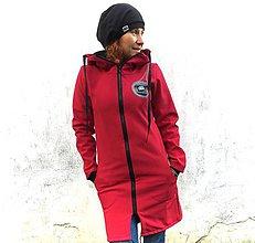 Iné oblečenie - Bunda softshell - 8495799_