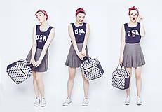Veľké tašky - Daily Wool - 8493557_