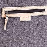 Veľké tašky - Daily Wool - 8493580_