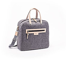 Veľké tašky - Daily Wool - 8493539_
