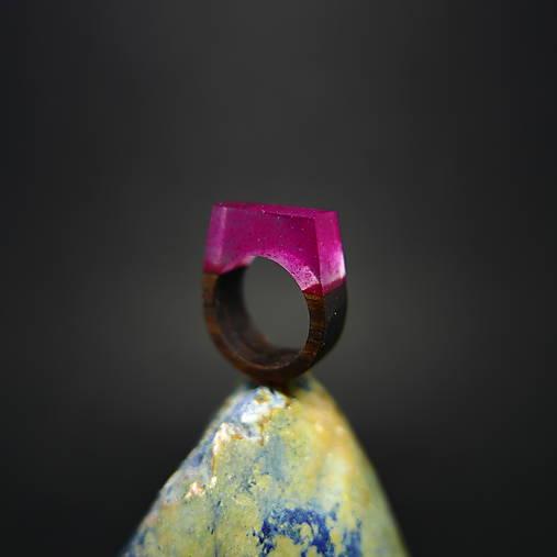Drevený prsteň: Gerda našla Kaya