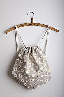 Detské tašky - Batôžtek - 8496522_