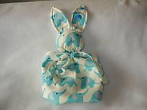 Hračky - mojkáčik zajko 2 - 8494171_
