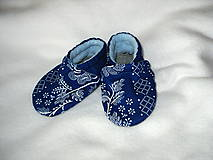 Topánočky - capačky - 8498722_