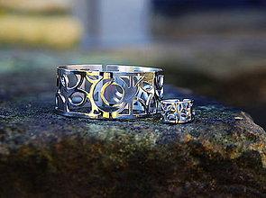 Sady šperkov - Set šperků.. \