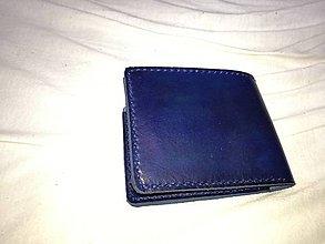 Tašky - pánska peňaženka - 8502477_