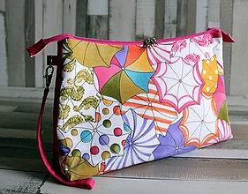 Iné tašky - dáždnikový organizér - 8501571_