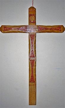 Socha - Náhrobný kríž - 8501354_