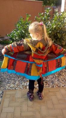 Detské oblečenie - lel- Lea v jeseni - 8503932_