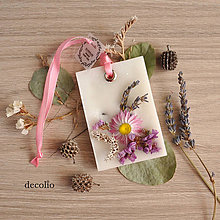 Svietidlá a sviečky - Kvetinky - voskový plátok #11 - 8504822_