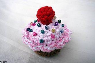 Hračky - Cupcake - 8504084_