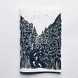 Papiernictvo - Zápisník #idemdoneba - 8509484_