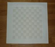Úžitkový textil - Obliečka na vankúš ZLATÁ BODKA - 8508638_
