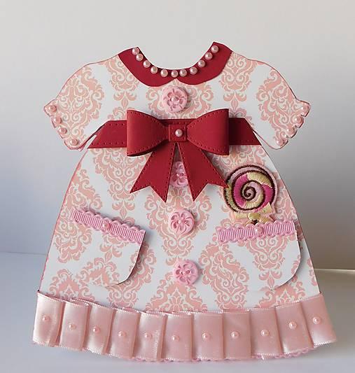 be8a3e31b7a8 Dievčenské šaty pohľadnice   juditzsuzsanna - SAShE.sk - Handmade ...