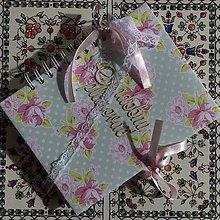 Papiernictvo - Svadobný plánovač - 8511666_