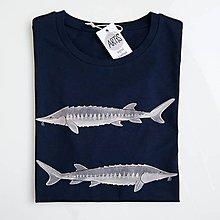 Oblečenie - Pánské tričko Jeseteři - 8512175_