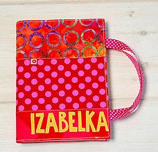 Detské tašky - Pastelkovník A5 - 8513160_