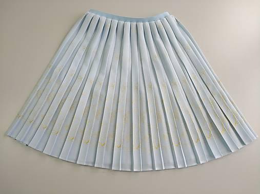 f4af596a0e16 Mini plisovaná sukňa   jankivsiblings - SAShE.sk - Handmade Sukne