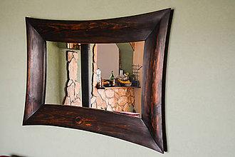 Zrkadlá - Zrkadlo vnútorný oblúk  BOROVICA - 8513794_