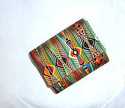Peňaženky - Peňaženka - Zlatá cesta - 12 - 8512373_
