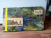 Obrazy - Oravské zákutia - 8515071_